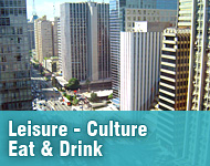 Leisure - Culture Eat & Drink