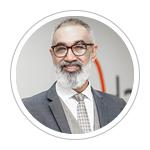 Antônio Carvalho Junior, gerente-geral da Hair Brasil