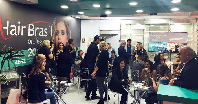 Hair Brasil - Beauty Fair
