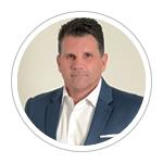 Jeferson Santos, diretor-geral da Hair Brasil