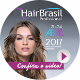 Video Hair Brasil 2016